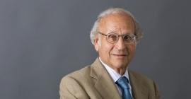 Dr. Arthur Levine